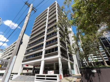 Building at Level 6, 10 Help Street, Chatswood in Sydney 1