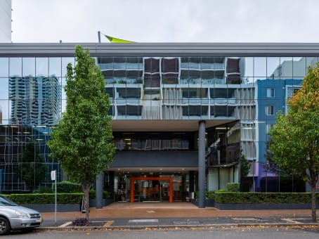 Building at 30 Cowper Street, Ground Floor, Suite 3, Parramatta in Parramatta 1