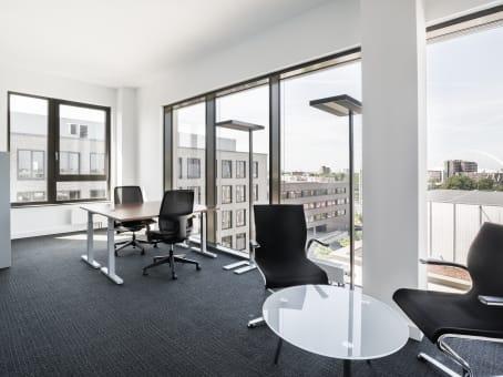 Building at Erna-Scheffler-Str. 1A, 6th Floor in Cologne 1