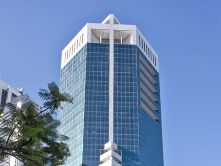 Building at 50 Cavill Avenue, Level 13, Surfers Paradise in Gold Coast 1