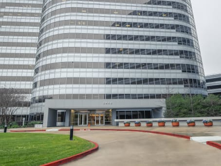 Building at 2950 North Loop West, Suite 500 in Houston 1