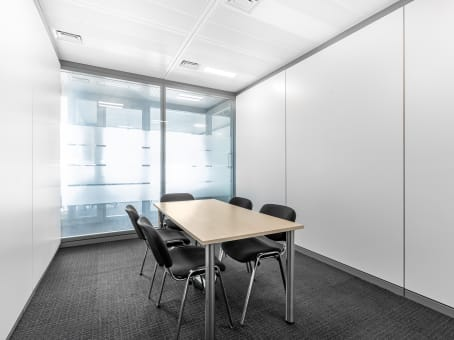 Meeting rooms at London, Canary Wharf - 25 Canada Square