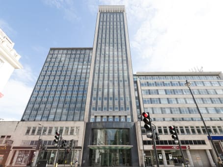 Meeting rooms at London, Regus Oxford Street (Oxford Circus)
