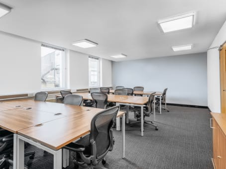 Meeting rooms at London, Soho Square