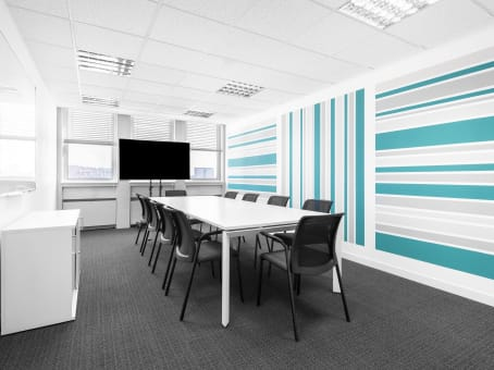Meeting rooms at Brighton, HQ Tower Point