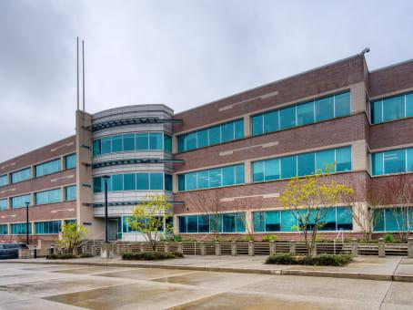 Mødelokalerne i Washington, Vancouver - ELW Building
