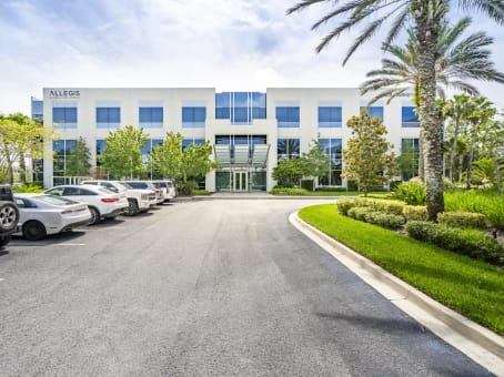 Building at 10752 Deerwood Park Boulevard, Deerwood, Suite 100 in Jacksonville 1