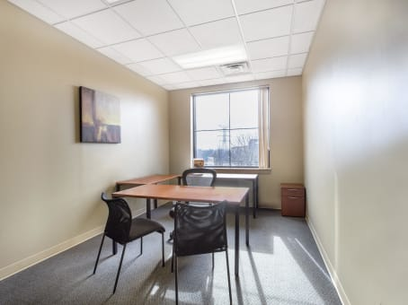 Mødelokalerne i Kentucky, Lexington - Paragon Centre (Office Suites Plus)