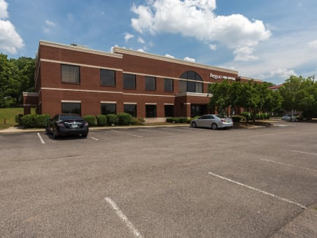 Mødelokalerne i Tennessee, Brentwood - Brentwood Center (Office Suites Plus)