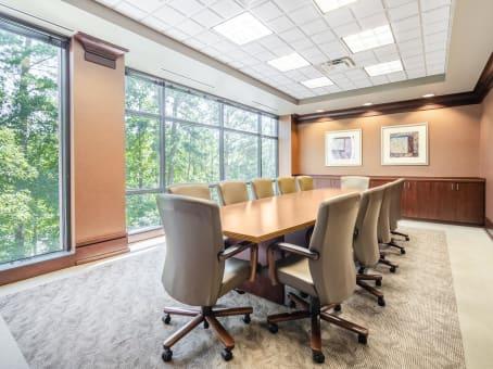 Building at 4870 Sadler Road, Suite 300 in Glen Allen 1