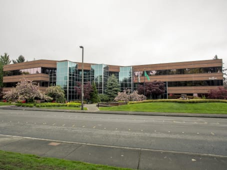 Mødelokalerne i Washington, Bellevue - Ridgewood  Corporate Square
