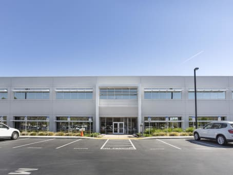 Building at 640 West California Avenue, Sunnyvale East, Suite 210 in Sunnyvale 1