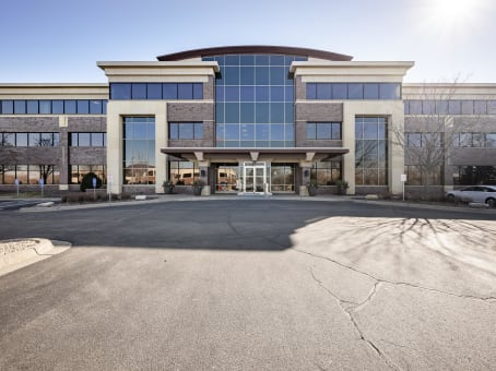 Building at 860 Blue Gentian Road, Suite 200 in Eagan 1