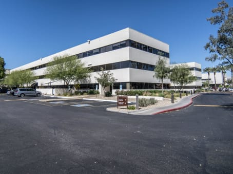 Building at 6991 East Camelback Rd., SuiteD-300 in Scottsdale 1