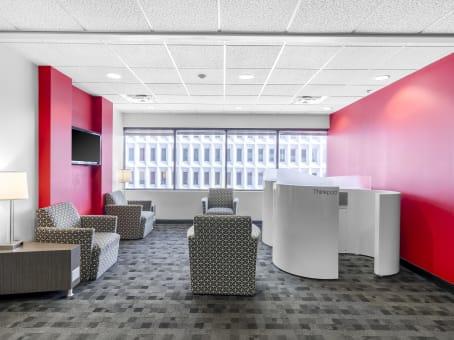 Building at 500 Marquette Avenue Northwest, Suite 1200 in Albuquerque 1