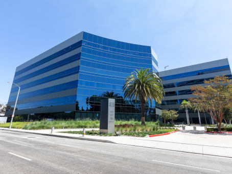 Building at 400 Continental Blvd, 6th Floor in El Segundo 1