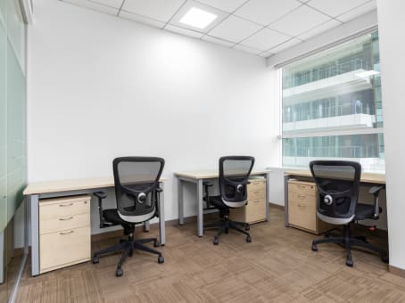 Building at Regus - Times Square, Unit 1, Level 2, B Wing, Andheri Kurla Road, Andheri (E) in Mumbai 1