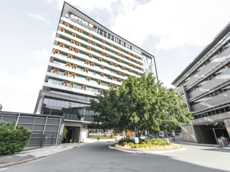 Building at Fortitude Valley, Level 10, 15 Green Square Close in Brisbane 1