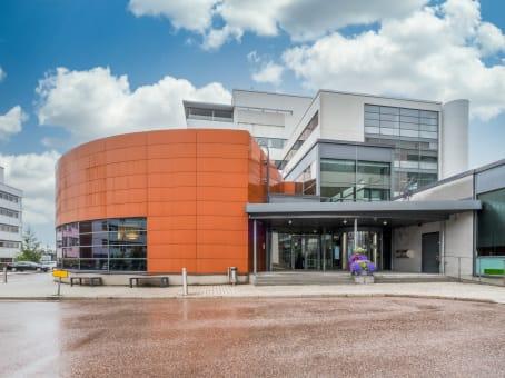 Mødelokalerne i Espoo, Life Science Centre