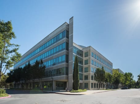 Building at 6200 Stoneridge Mall Road, Corporate Commons, 3rd Floor in Pleasanton 1