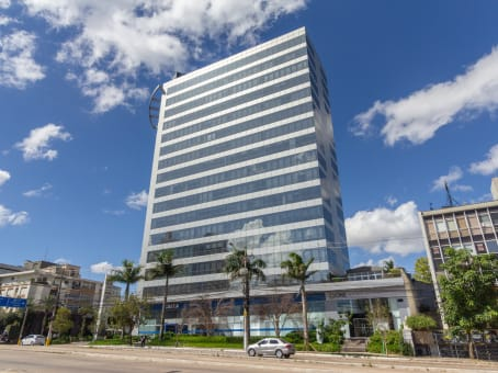 Établissement situé à Avenida Carlos Gomes, 700, 8º andar, Petrópolis à Porto Alegre 1