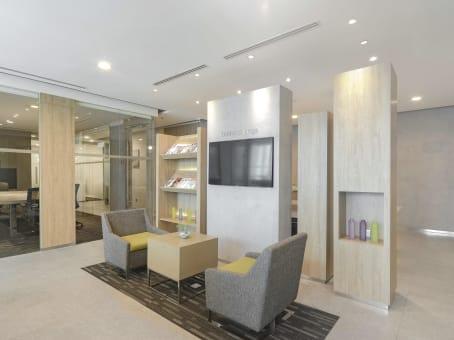 Building at Hunza Tower, Gurney Paragon, Suite 163E-16-01, Level 16, Jalan Kelawei, Georgetown in Penang 1