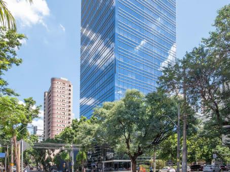 Prédio em Belo Horizonte, Renaissance Work Center Rua Paraíba, 550, 8° e 9° andares Savassi em Belo Horizonte 1