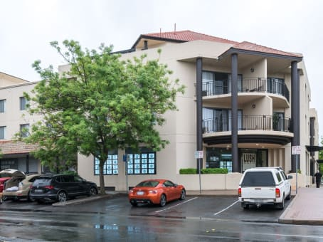 Building at Unit 1-4, 15 Tench Street, Kingston in Canberra 1