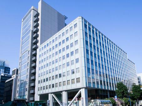 Mødelokalerne i Nagoya, Fushimi (Open Office)