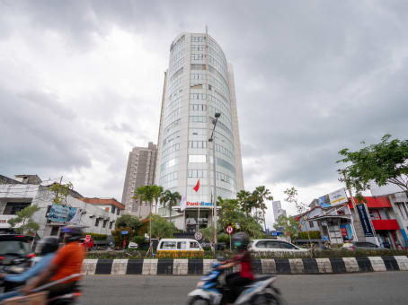 Building at Jl. Jendral Sudirman No.7, Panin Tower 8th Floor, Grand Sudirman Balikpapan Complex in Balikpapan city 1