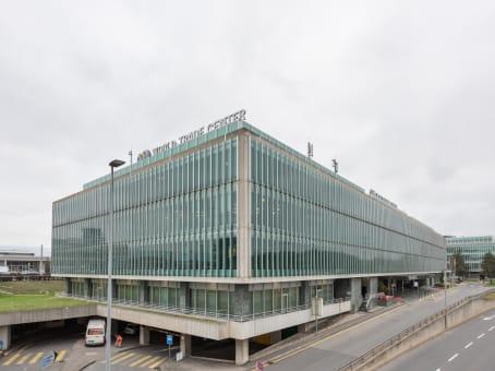 Prédio em WTC II - 29 Route de Pré Bois em Geneva 1