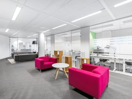 Building at Rivium Boulevard 301-320, Ground & 1st floor in Capelle aan den IJssel 1