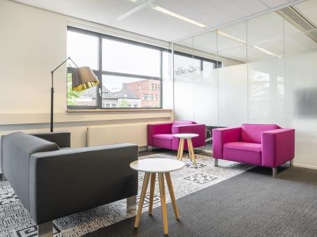 Building at Ceresstraat 1, 1st floor in Breda 1