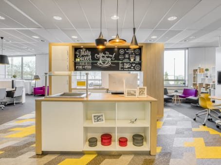 Building at Flight Forum 40, Ground floor in Eindhoven 1