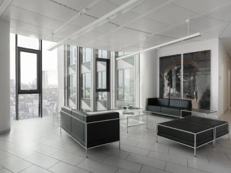 Building at Friedrich-Ebert-Anlage 35 - 37, Tower 185, 14th Floor in Frankfurt 1