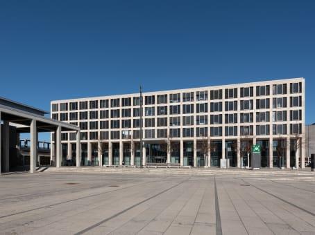 Mødelokalerne i Berlin, Brandenburg Airport