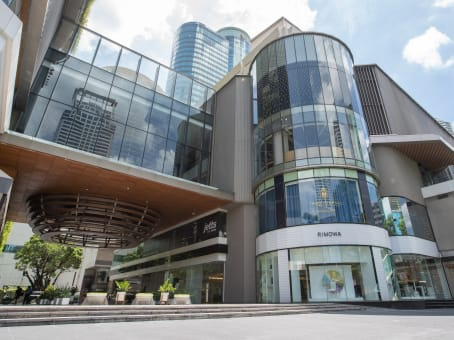 Building at Gaysorn, 999 Ploenchit Road, 5th floor Gaysorn in Bangkok 1