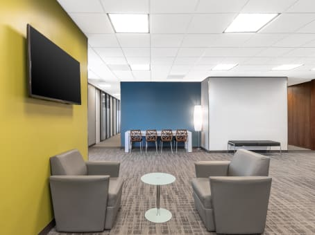 Building at 700 Milam, Suite 1300 in Houston 1