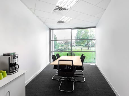 Chester Business Park