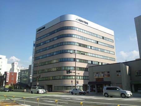 Prédio em 13-1 Nagashma 2-Chome, Aqua Aomori Square em Aomori 1