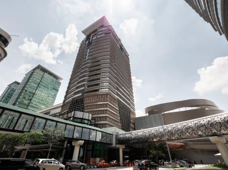 Établissement situé à Menara IGB, Mid Valley City, Suite 8.01, 8th Floor, Lingkaran Syed Putra à Kuala Lumpur 1