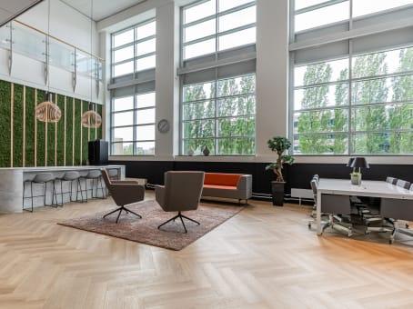 Building at Louis Braillelaan 80, Ground floor in Zoetermeer 1