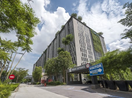Building at Level 8, MCT Tower, Sky Park, One City, Jalan USJ 25/1, Selangor in Subang Jaya 1