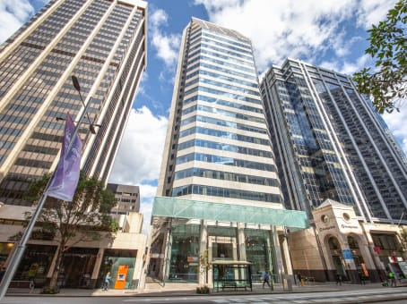 Building at 221 St Georges Terrace, Levels 29 & 30 in Perth 1