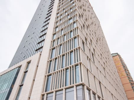 Building at 1 Chongren Street Jinbi Road, 16/F, East Tower Dongfangshouzuo in Kunming 1
