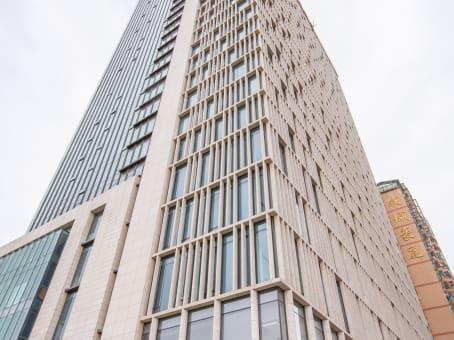 Établissement situé à 1 Chongren Street Jinbi Road, 16/F, East Tower Dongfangshouzuo à Kunming 1