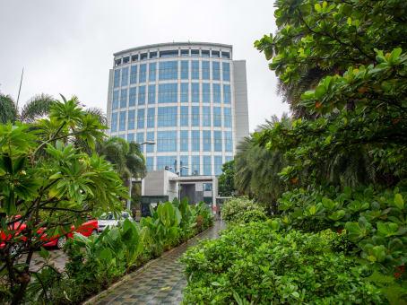 Prédio em Prince Infocity II, Unit No. 1, 1st Floor, 283/3 & 283/4, Rajiv Gandhi Salai (OMR), Perungudi em Chennai 1