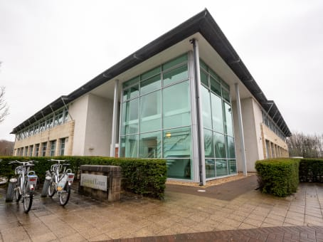 Building at Castle Business Park, Lomond Court in Stirling 1
