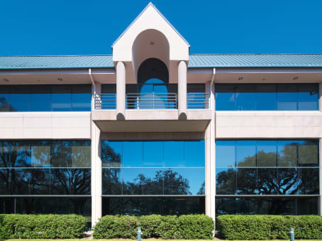 Building at 15310 Amberly Drive, Tampa Palms, Suite 250 in Tampa 1
