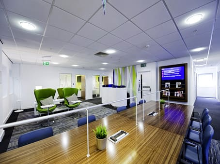 Meeting rooms at Sheffield, Meadowhall Regus Express
